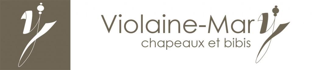 Violaine-Mary